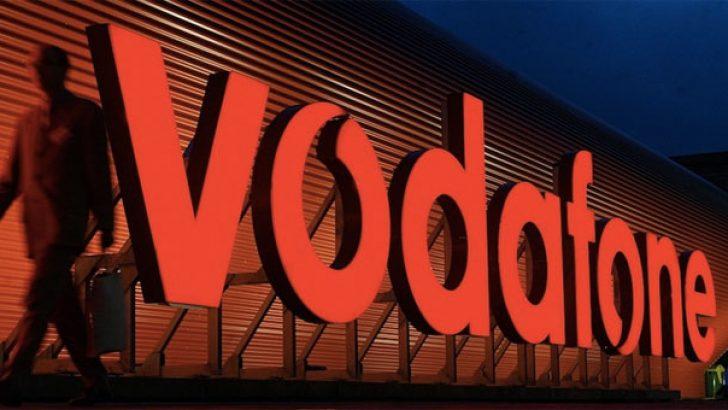 Vodafone yaklaşık 2000 müşterinin hesabına girildiğini açıkladı
