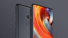 Xiaomi Mi Mix 2 tanıtıldı! 6 inç 18:9 ekran, Snapdragon 835 ve daha fazlası