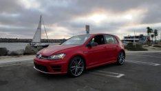 2017 Volkswagen Golf R özellikleri ve fiyatı (İnceleme)