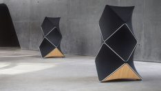 Bang & Olufsen'den 40 bin dolarlık hoparlör