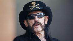 Lemmy Kilmister, Nintendo karakteri oldu