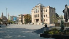 Aksaray Anadolu'nun yeni çekim merkezi oluyor