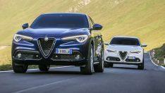 Alfa Romeo'ya Almanya'dan  En İyi Tasarım ve Büyük SUV Ödülü!