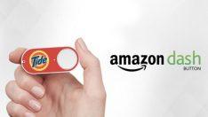 Amazon Dash butonu ile hızlı pizza siparişi dönemi başladı