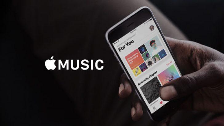Apple Music ABD'de Spotify'ın tahtına göz dikti