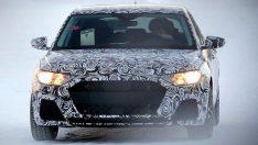 2018 Audi A1 görüntülendi! İşte özellikleri ve tasarım detayları