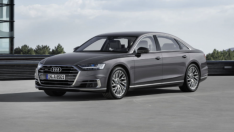 2018 Audi A8 L'ye ilk bakış