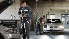 Borusan Oto'dan BMW ve MINI'lere özel sonbahar servis kampanyası