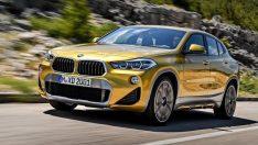 Yeni BMW X2 görücüye çıktı! İşte özellikleri ve detayları