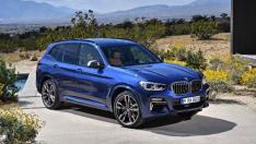 Yeni BMW X3 özellikleri ve detayları