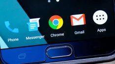Android cihazlarda Chrome artık daha çok veri saklayabilir