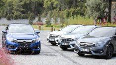 Honda Civic Sedan üretimi Japonya'daki skandaldan etkilenecek mi