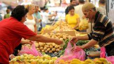 Aralık enflasyonunda düşüş beklentisi