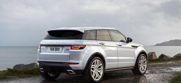 Land Rover artık konsept araç tanıtmayacak, işte nedeni