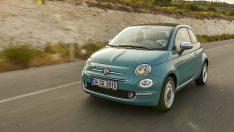 Fiat Egea ve Fiat 500 ailesine özel ekim kampanyası