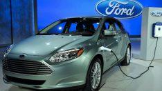 """Ford rakibi Tesla'ya karşı """"Edison Takımı"""" kuruyor"""