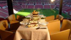 Galatasaray'da 'a la carte' dönemi