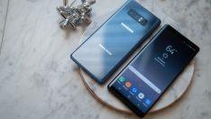 Galaxy Note 8'in bilinmeyen 8 muhteşem özelliği
