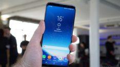 Samsung Türkiye Android8.0 Oreo güncellemesi için tarih verdi
