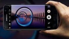 Samsung devrim yaratacak yeni kamera sensörlerini duyurdu