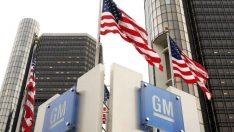 General Motors'dan elektriğe yeşil ışık