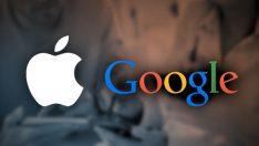 Google iki dakikalığına Apple'ı 9 milyar dolara satın aldı
