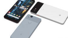 Google Pixel 2 ve Pixel 2 XL tanıtıldı! İşte fiyatı ve özellikleri