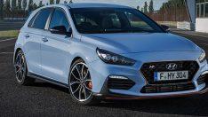 Pirelli'den yeni Hyundai i30 N için özel P Zero