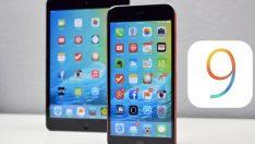 iPhone ve iPad kullanıcılarının yüzde 50'si iOS 9 kullanıyor
