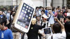iPhone çılgınlığı bitti mi