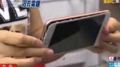 iPhone 8 Plus için şok iddia! Şarj olurken patladı