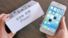 Apple, 256 GB'lık iPhone 7'nin üretimini neden durdurdu