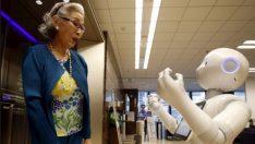 Japonya'da robot sayısı artıyor nüfus ise azalıyor