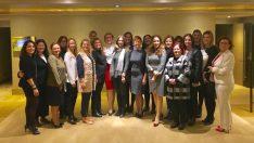 Perakendenin kadın yöneticileri Lead Network Türkiye'de birleşti!