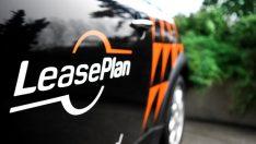 LeasePlan araç kiralama şirketinden dev adım: Elektrikli filo!