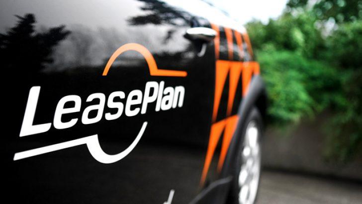 LeasePlan'de 2030 Yılı Hedefi Sıfır Emisyon!