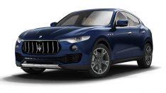 Maserati'nin boyaları PPG'den