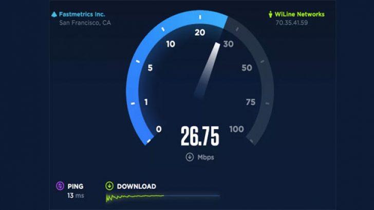 İnternet hızınızı ölçmenin en iyi yolu Adobe Flash kullanmamak