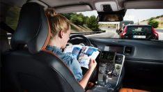 25 yıl içinde otomobil kullanımı yasaklanacak