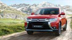 Mitsubishi ürün gamını genişletiyor, hedef satışları arttırmak