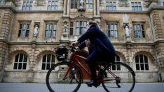 """Oxford, İngiltere'nin ilk """"sıfır emisyon"""" şehri olacak"""