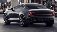 Polestar, Çin'de BMW i ve Tesla'ya rakip olacak