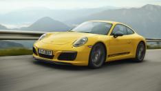 2018 Porsche 911 Carrera T tasarımı, özellikleri ve fiyatı