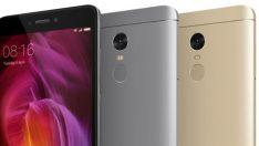 Xiaomi Redmi Note 5'in görüntüleri sızdırıldı