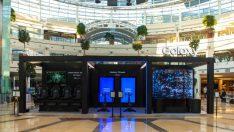 Samsung Galaxy Studio İstanbul'a geldi!