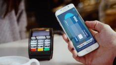 Samsung Pay Türkiye'de ne zaman kullanıma sunulacak
