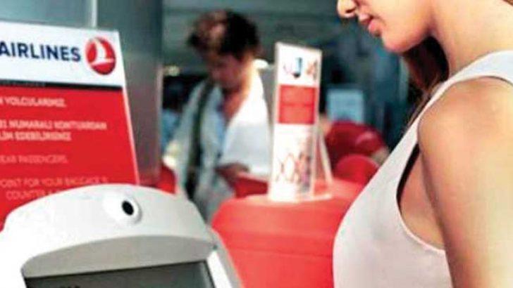 THY'de yapay zeka ile bilet satışı ve check-in dönemi başlıyor