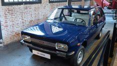Tofaş Bursa Anadolu Arabaları Müzesi 15. Yaşını Kutluyor