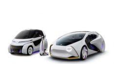 Toyota'dan Tokyo Motor Fuarı'na 3 yeni konsept