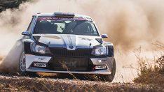 Toksport WRT, Orhan Avcıoğlu ile  WRC2'den başarıyla döndü!